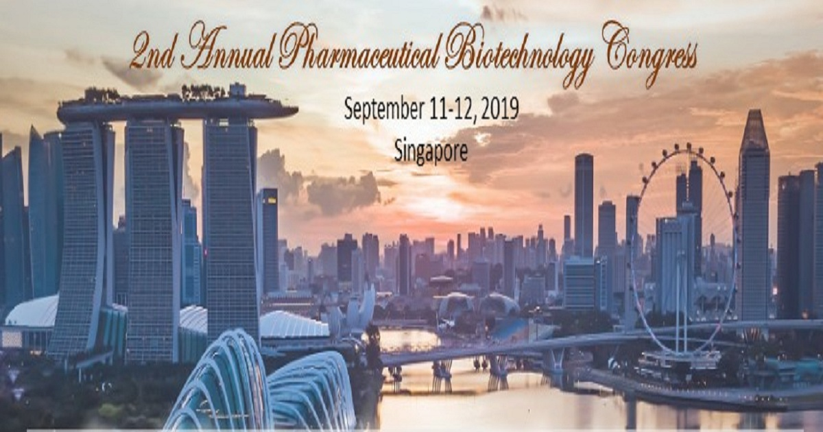 2nd Annual Pharmaceutical Biotechnology Congress