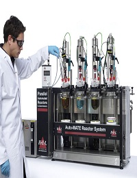 PROCESS OPTIMIZATION MADE EASY: DESIGN OF EXPERIMENTS WITH MULTI-BIOREACTOR SYSTEM BIOSTAT® QPLUS