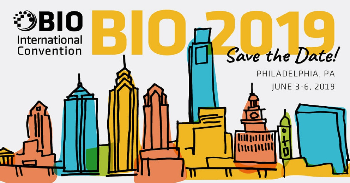 2019 BIO International Convention
