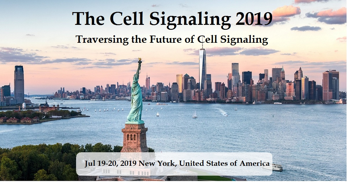 The Cell Signaling 2019
