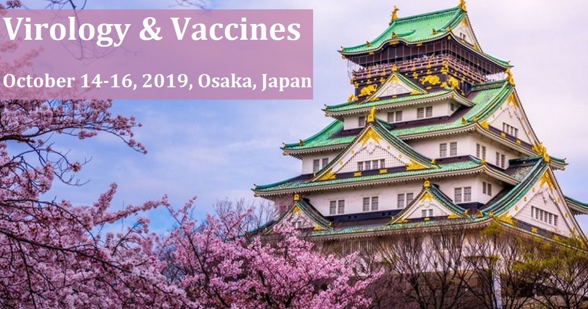 4th Global conference on  Virology & Vaccines