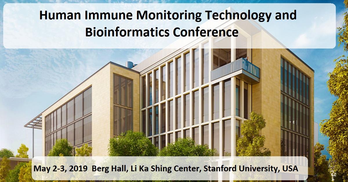 Human Immune Monitoring Technology and Bioinformatics