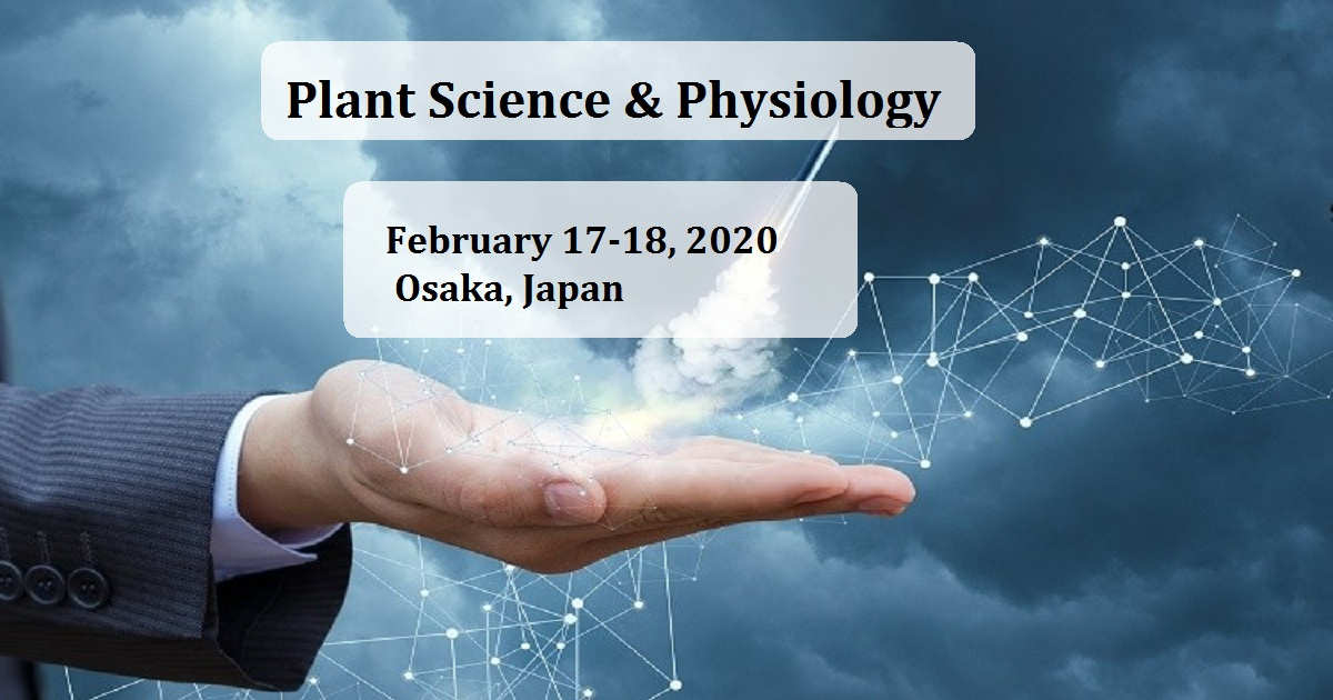 Plant Science & Physiology