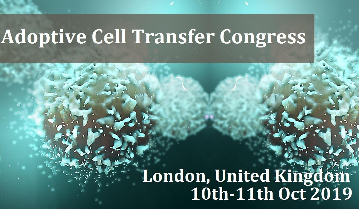 Adoptive Cell Transfer Congress