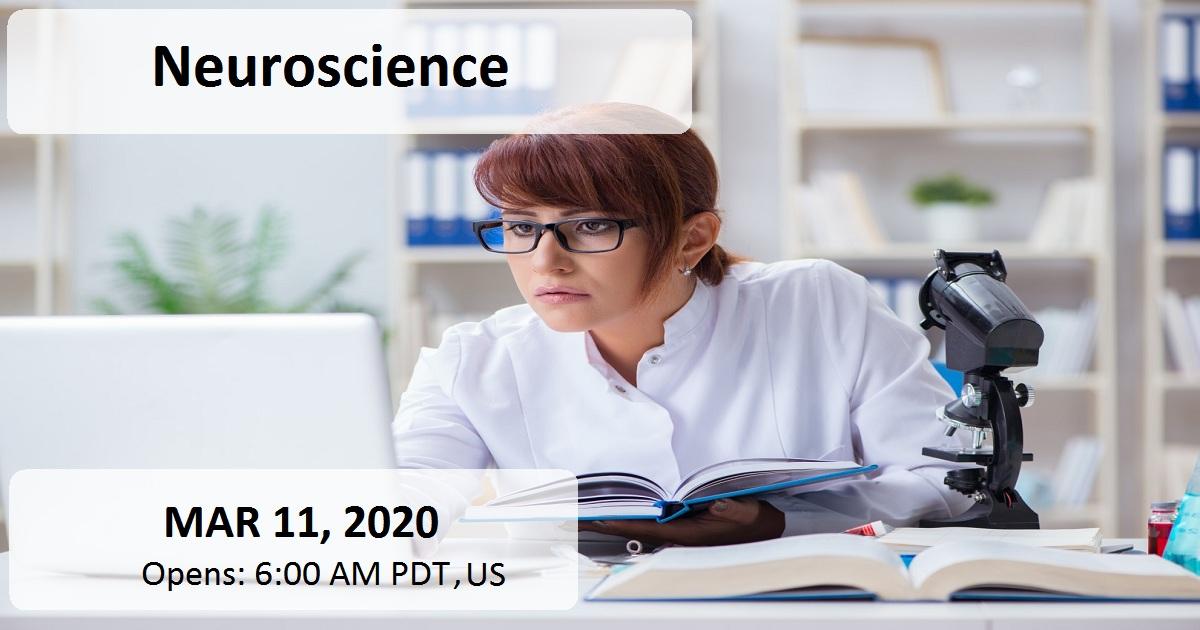 Neuroscience 2020