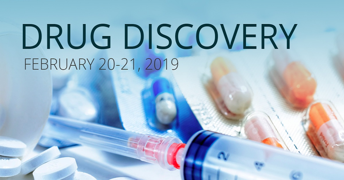Drug Discovery 2018
