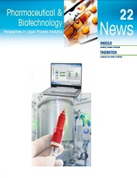 PHARMACEUTICAL & BIOTECHNOLOGY PERSPECTIVES IN LIQUID PROCESS ANALYTICS