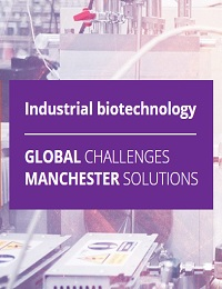 INDUSTRIAL BIOTECHNOLOGY- THE CHALLENGE