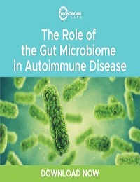 THE ROLE OF THE GUT MICROBIOME IN AUTOIMMUNE DISEASE