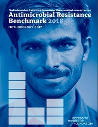 ANTIMICROBIAL RESISTANCE BENCHMARK 2018