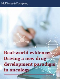 REAL-WORLD EVIDENCE: DRIVING A NEW DRUG DEVELOPMENT PARADIGM IN ONCOLOGY