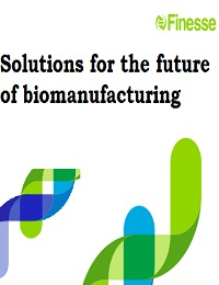 SOLUTIONS FOR THE FUTURE OF BIOMANUFACTURING