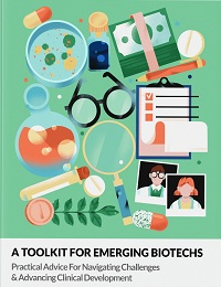 A TOOLKIT FOR EMERGING BIOTECHS