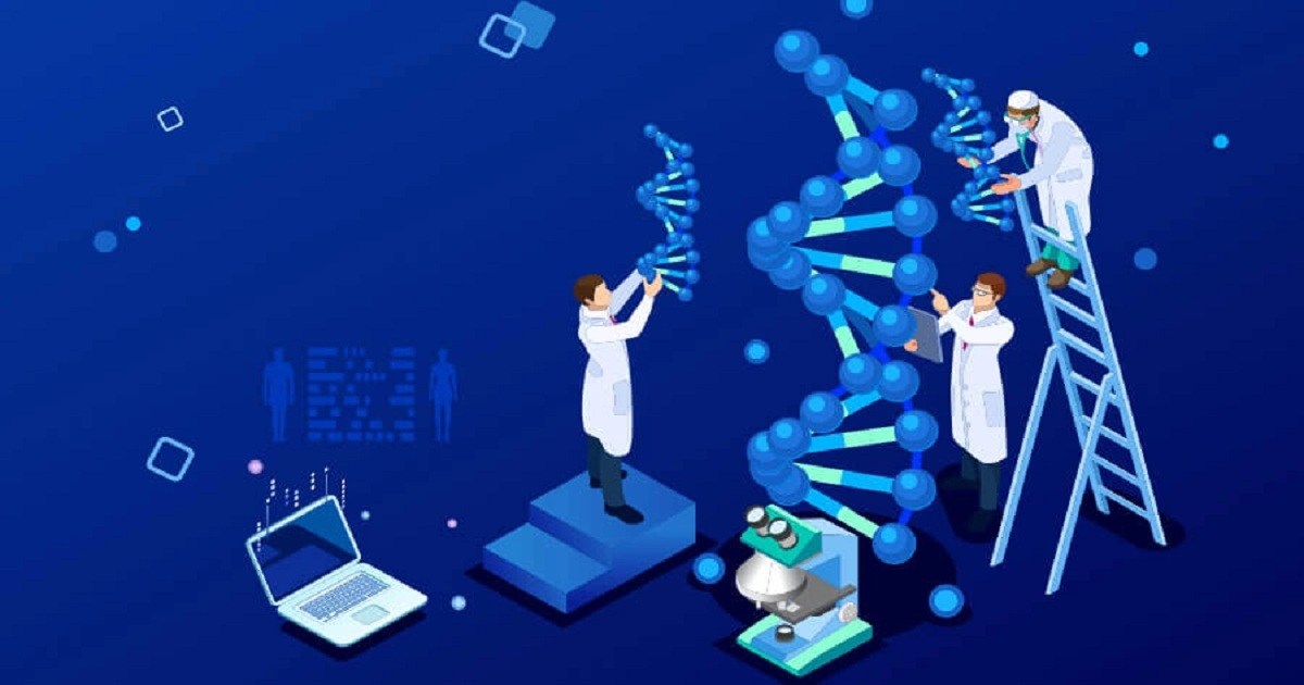 2019 OFFERED 'ECLECTIC' MIX OF POTENTIALLY BREAKTHROUGH TREATMENTS FOR GENETIC DISEASES, FROM CYSTIC FIBROSIS TO SICKLE CELL