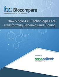 HOW SINGLE-CELL TECHNOLOGIES ARE TRANSFORMING GENOMICS AND CLONING