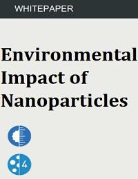 NTA: ENVIRONMENTAL IMPACT OF NANOPARTICLES