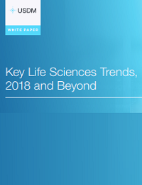 2018 LIFE SCIENCES TRENDS
