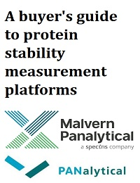 A BUYER'S GUIDE TO PROTEIN STABILITY MEASUREMENT PLATFORMS