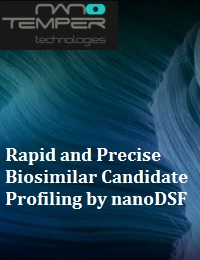 RAPID AND PRECISE BIOSIMILAR CANDIDATE PROFILING BY NANODSF